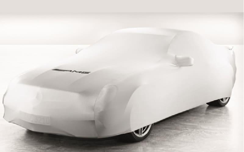 AMG Car Cover