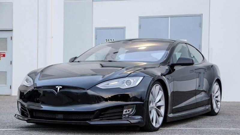 S テスラ モデル テスラ モデルS|価格・新型情報・グレード諸元